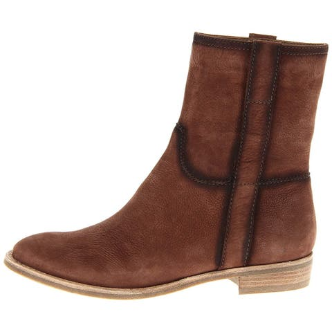 ECCO Womens norwood Closed Toe Mid-Calf Fashion Boots - 10
