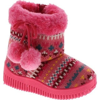 Static Home High Top Warm House Slippers