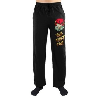 IT Pennywise You'll Float Too Sleep Pants