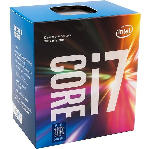 Intel - Bx80677i77700t