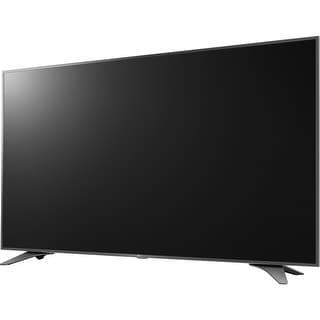 LG 55UH6550 55-inch 4K Ultra HD LED Smart TV - 3840 x 2160 - (Refurbished)