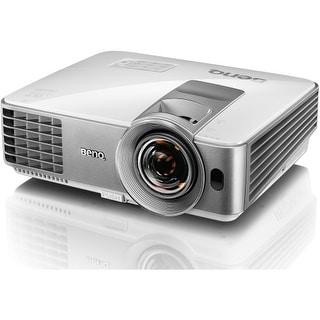 BenQ MW632ST BenQ MW632ST 3D Ready DLP Projector - 720p - HDTV - 16:10 - Front, Ceiling - 196 W - 4000 Hour - 6000 Hour - 1280 x