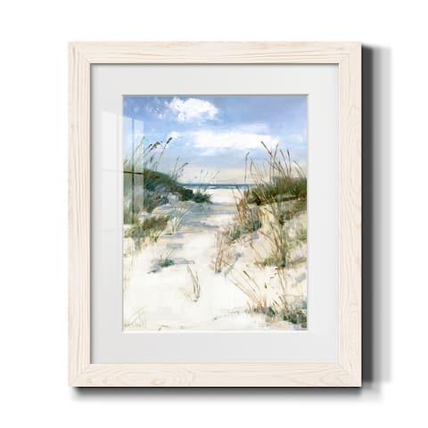 Petite Botanical II-Premium Framed Print - Ready to Hang