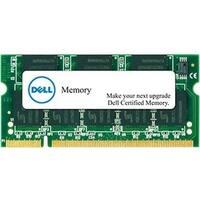 """""""Dell SNPN2M64C/8G Dell 8GB DDR3 SDRAM Memory Module - 8 GB (1 x 8 GB) - DDR3 SDRAM - 1600 MHz DDR3-1600/PC3-12800 - 1.35 V -"""