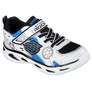 Skechers 97000N WBRY Boy's Toddler DYNAMO - CONTINUEM Sneaker