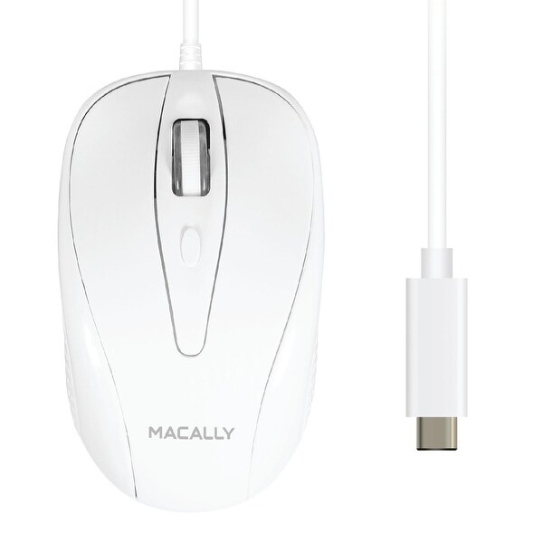 Macally Peripherals - Ucturbo