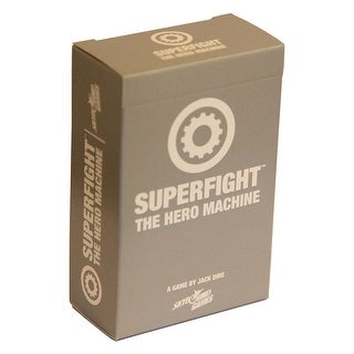 SUPERFIGHT: The Hero Machine - multi