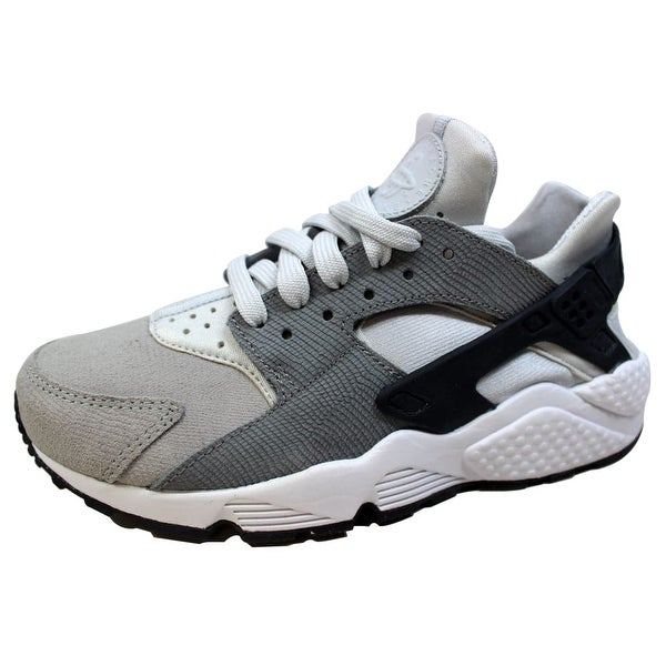 huge selection of 3a02f 28e29 Nike Women  x27 s Air Huarache Run Premium Pure Platinum Cool Grey-. Click  to Zoom