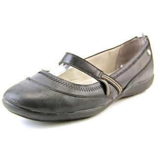 Life Stride Leona N/S Round Toe Synthetic Mary Janes