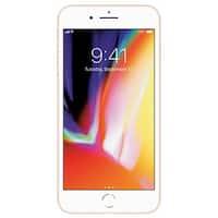 Apple iPhone 8 Plus 64GB Unlocked GSM/CDMA Phone w/ 12MP Camera