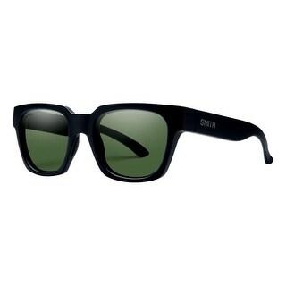 Smith Optics Sunglasses Adult Lifestyle Comstock Polarized CMCP - One size