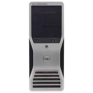 Dell Precision T5500 Workstation Tower Intel Xeon E5520 x2 2.26G 4GB DDR3 1TB NVS290 Windows 7 Pro 1 Year Warranty (Refurbished)