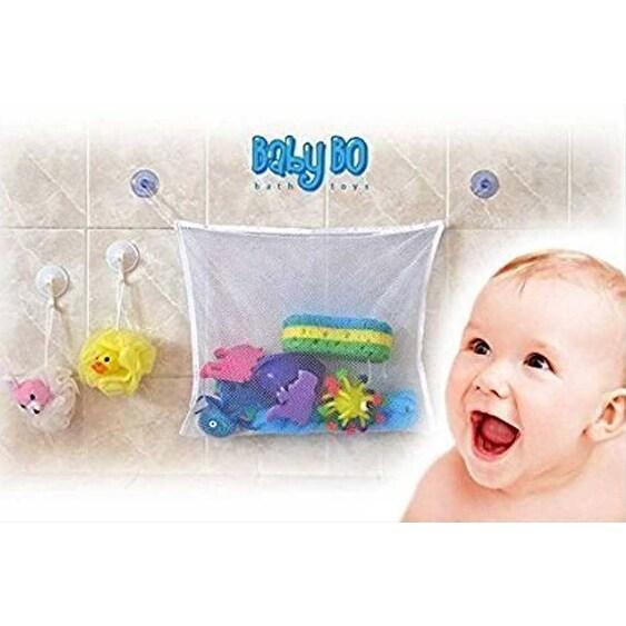 BabyBO Bath Toy Organizer
