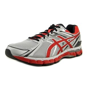 Asics Gel-Pursue Women  Round Toe Synthetic Silver Sneakers