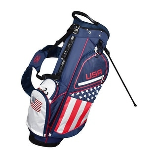 Link to HotZ USA Stand Bag Similar Items in Golf Bags & Carts