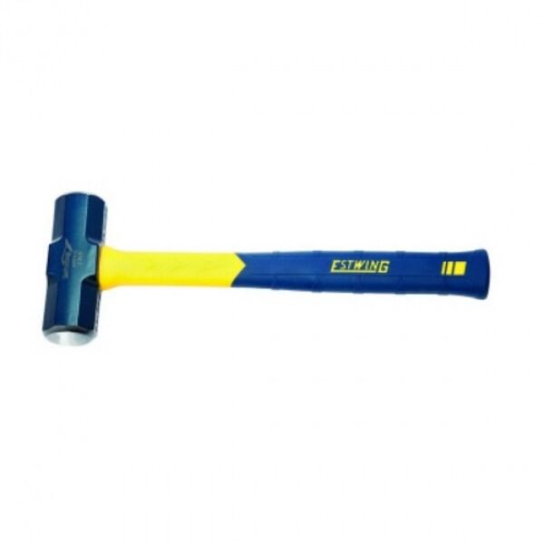 Estwing MRF40E Sure Strike Steel Engineer Hammer, 40 Oz