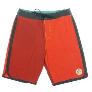 O'Neill Boys Colorblock Board Shorts - 22