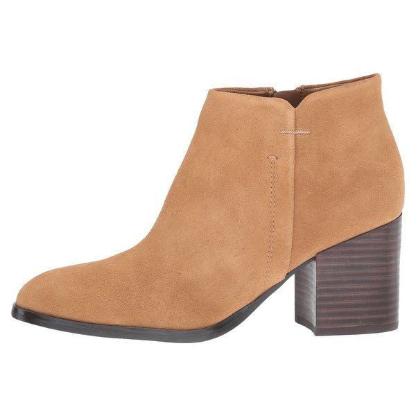 Marc Fisher Womens VANDRA Pointed Toe Ankle Fashion Boots Fashion Boots