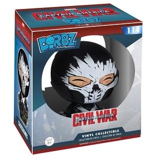 "Marvel Captain America: Civil War Dorbz 3"" Vinyl Figure: Crossbones"