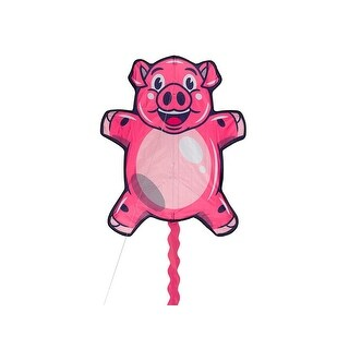 Monoprice Pigs Will Fly Giant Kite