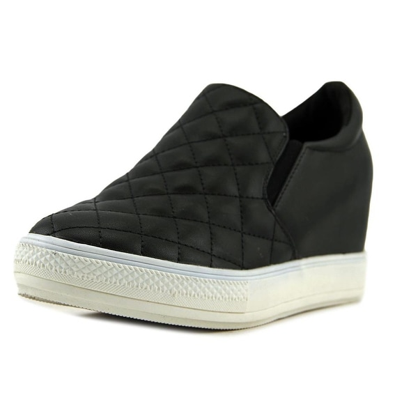 Wanted Brioches Black Sneakers Shoes