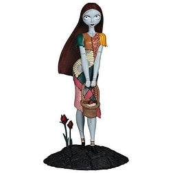 "Nightmare Before Christmas Femme Fatales Sally PVC 9"" Figure - multi"