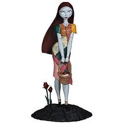 "Nightmare Before Christmas Femme Fatales Sally PVC 9"" Figure - multi"