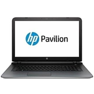 HP Pavilion N5P52UA 17-G161US Notebook PC - Intel Core i3-5020U (Refurbished)