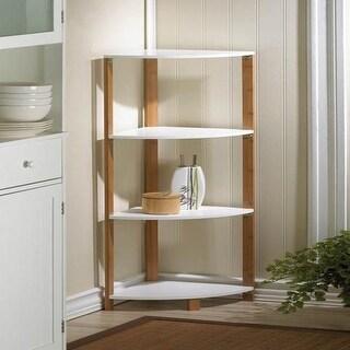 Stunning Corner Shelf for Any Room