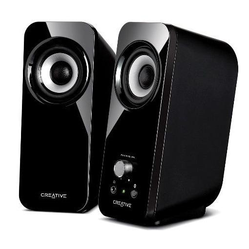 Creative Labs 51Mf1625aa001 Inspire T12 2.0 Speaker System