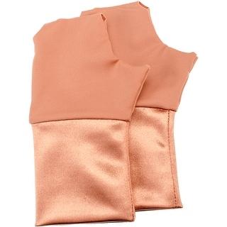 Thergonomic Hand-Aids Support Gloves 1 Pair-Medium