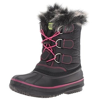 Western Chief Girls Arcterra Snow Boots Water Resistant