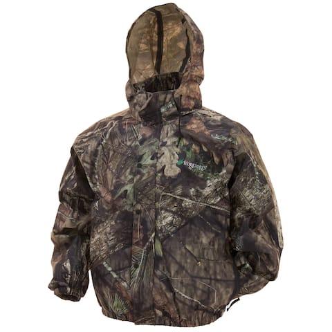 Frogg toggs pa63102-62sm frogg toggs pa63102-62sm pro action jacket camo mo country sm