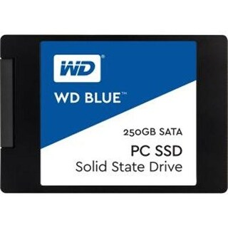 Wd Blue 250Gb Internal Ssd Solid State Drive - Sata 6Gb/S 2.5 Inch - Wds250g1b0a|https://ak1.ostkcdn.com/images/products/is/images/direct/752bbecef3dbe560f1c1854e526464036d942863/Wd-Blue-250Gb-Internal-Ssd-Solid-State-Drive---Sata-6Gb-S-2.5-Inch---Wds250g1b0a.jpg?_ostk_perf_=percv&impolicy=medium