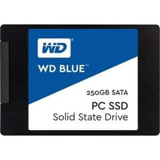 Wd Blue 250Gb Internal Ssd Solid State Drive - Sata 6Gb/S 2.5 Inch - Wds250g1b0a|https://ak1.ostkcdn.com/images/products/is/images/direct/752bbecef3dbe560f1c1854e526464036d942863/Wd-Blue-250Gb-Internal-Ssd-Solid-State-Drive---Sata-6Gb-S-2.5-Inch---Wds250g1b0a.jpg?impolicy=medium