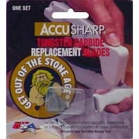 Accu Sharp 003 Replacement Blades, 2/Card