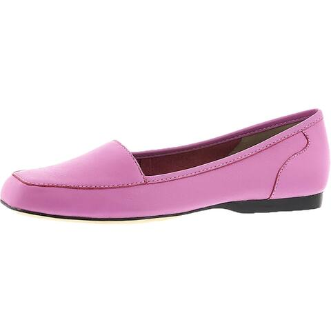 Array Womens Freedom Loafers Slip On