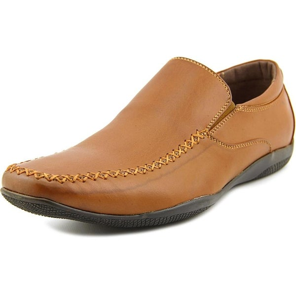 J75 by Jump Prestige Men Square Toe Synthetic Loafer