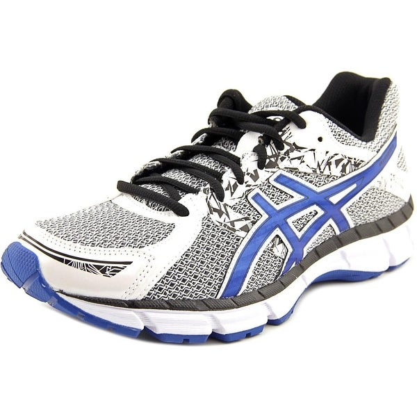 Asics Gel-Excite 3 Men  Round Toe Synthetic White Running Shoe