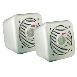 5.25 200 Watt 2-Way Marine Speakers