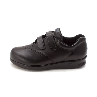 SAS Womens Me Too Leather Low Top Walking Shoes
