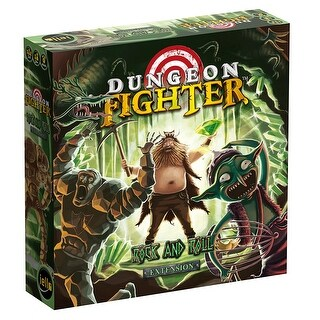Dungeon Fighter: Rock and Roll - multi