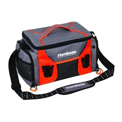 Flambeau inc 6175tb r40d ritual medium duffle tackle bag