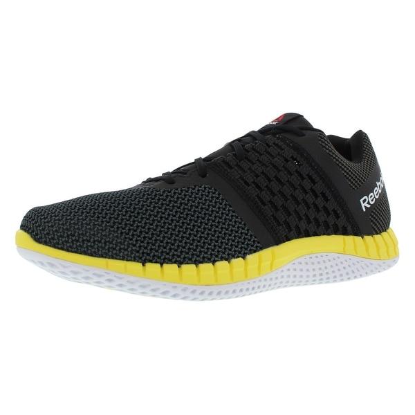 Reebok Zprint Run Running Men's Shoes - 8 d(m) us