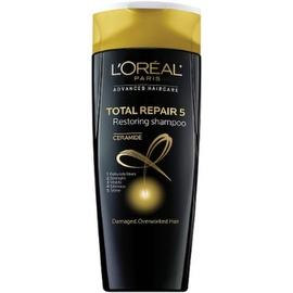L'Oreal Advanced Haircare Total Repair 5 Restoring Shampoo 12.6 oz
