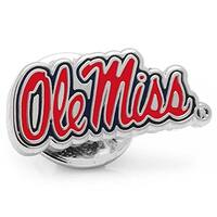 Cufflinks PD-OLE-LP Ole Miss University Lapel Pin
