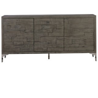 Link to Delaware 3 Door Sideboard Similar Items in Living Room Furniture