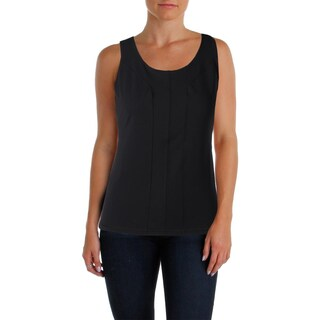 NYDJ Womens Tank Top Shelf Bra Slimming Fit (More options available)