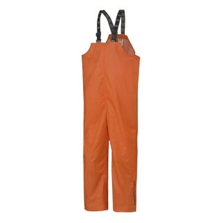Helly Hansen Work Overalls Mens Mandal PVC Coated Polyester 70529