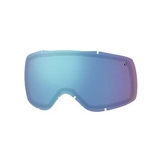 Smith Optics Showcase Goggle Replacement Lens - Blue Sensor Mirror - SW6Z